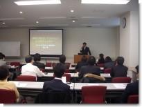 スーパービジネスマン養成講座セミナー