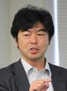 和田英克氏